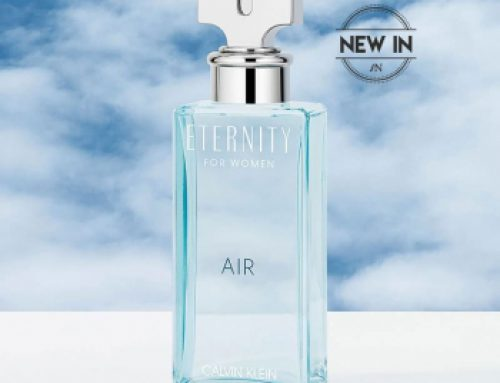 NEW IN: Eternity Air For Woman
