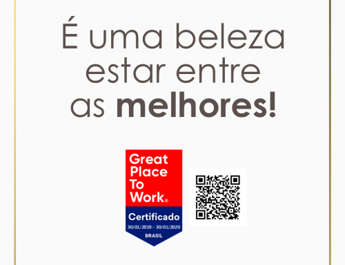 Somos Great Place To Work
